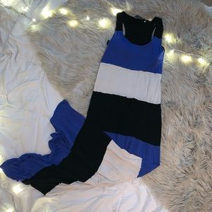 Summer Maxi Dress